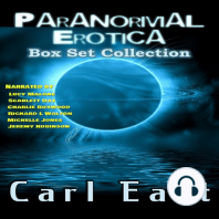Paranormal Erotica Box Set Collection