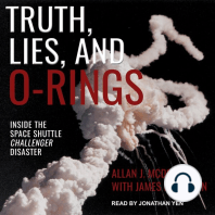 Truth, Lies, and O-Rings