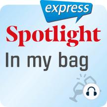 Spotlight express – Ausgehen – Meine Handtasche: Wortschatz-Training Englisch