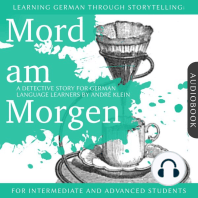 Learning German Though Storytelling