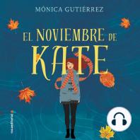 El noviembre de Kate