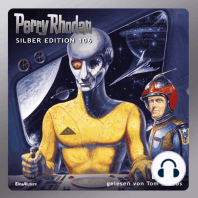 Perry Rhodan Silber Edition 106
