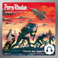 Perry Rhodan Silber Edition 141
