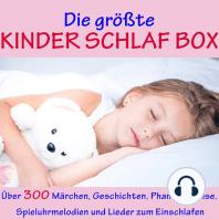 Die größte Kinder Schlaf Box