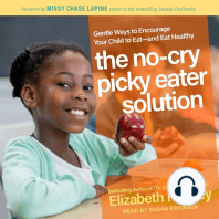 The No-Cry Picky Eater Solution