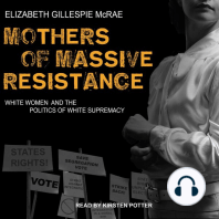 Mothers of Massive Resistance