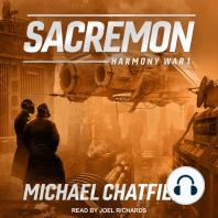 Sacremon