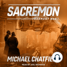 Sacremon: Harmony War, Book 1
