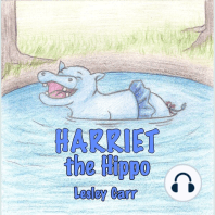 Harriet the Hippo