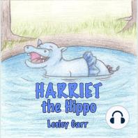 Harriet the Hippo