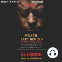 Wrath-Left Behind