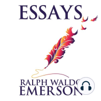 Essays by Ralph Waldo Emerson