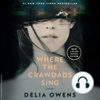 Hörbuch, Where the Crawdads Sing: A Novel - Hörbuch mit kostenloser Testversion anhören.