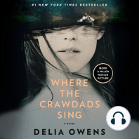 Where the Crawdads Sing: A Novel