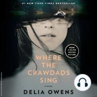 Where the Crawdads Sing: A Novel
