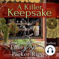 A Killer Keepsake