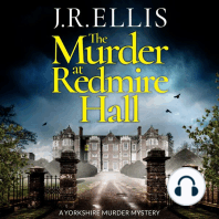 The Murder at Redmire Hall