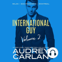 International Guy: Milan, San Francisco, Montreal: International Guy, Volume 2