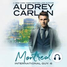 International Guy: Montreal: International Guy, Book 6