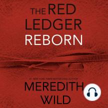 Reborn: The Red Ledger: 1, 2 & 3