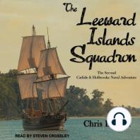 The Leeward Islands Squadron