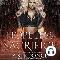 Hopeless Sacrifice