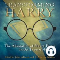Transforming Harry