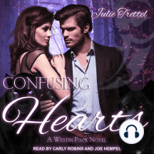 Confusing Hearts: A Westin Pack Novel