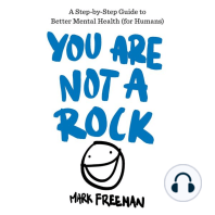 You Are Not a Rock