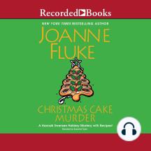 Christmas Cake Murder: A Hannah Swensen Holiday Mystery