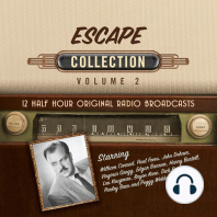 Escape Collection, Volume 2