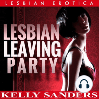 Lesbian Leaving Party
