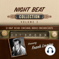 Night Beat Collection, Volume 2