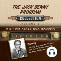 The Jack Benny Program Collection, Volume 2