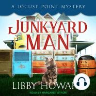 Junkyard Man