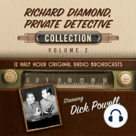 Richard Diamond, Private Detective Collection, Volume 2