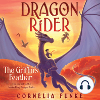 Dragon Rider – The Griffin's Feather