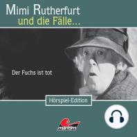 Mimi Rutherfurt, Folge 19