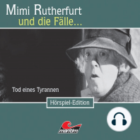 Mimi Rutherfurt, Folge 21