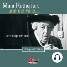 Mimi Rutherfurt, Folge 22: Der Heilige der Insel