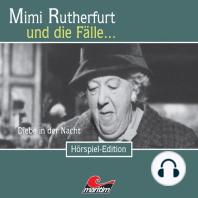 Mimi Rutherfurt, Folge 18