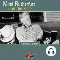 Mimi Rutherfurt, Folge 29