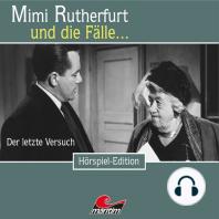 Mimi Rutherfurt, Folge 33