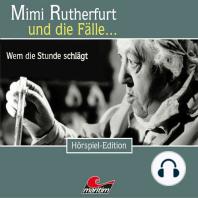 Mimi Rutherfurt, Folge 35