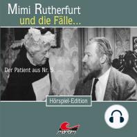 Mimi Rutherfurt, Folge 37