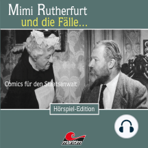 Mimi Rutherfurt, Folge 38: Comics für den Staatsanwalt
