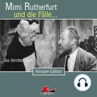 Mimi Rutherfurt, Folge 39