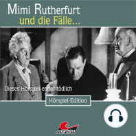 Mimi Rutherfurt, Folge 42