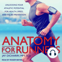 Anatomy for Runners