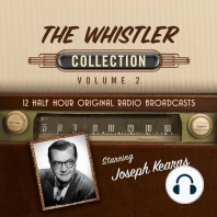 The Whistler Collection, Volume 2